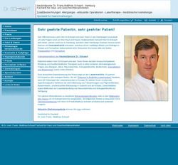 Hautarztpraxis Dr. Schaart