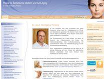 Dr. Wolfgang Thriene