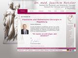 Dr. Joachim Netzler