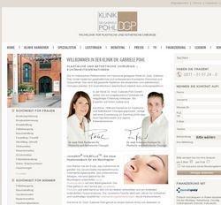 Klinik Dr. Gabriele Pohl