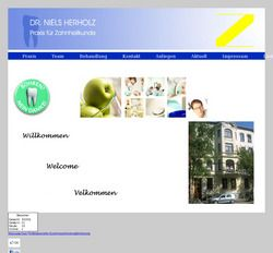 Zahnarztpraxis Dr. Herholz