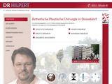 Dr. Alexander P. Hilpert