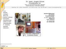 Dr. Jürgen Kunze