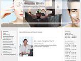 Dr Brigitte Marth