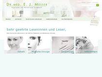 Dr. Edwin J. Messer