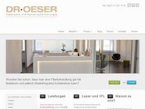 Praxis Dr. Oeser