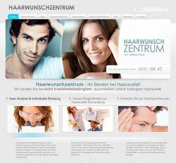 Haarwunschzentrum