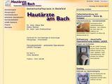 Hautärzte am Bach