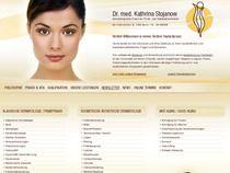 Dr. Kathrina Stojanow