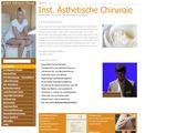 Institut Ästhetische Chirurgie