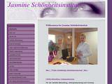 Jasmine Schönheitsinstitut