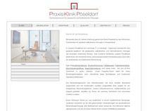 Praxis Klinik Pöseldorf