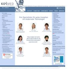 Kosmed Klinik