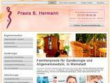 Praxis B. Hermann