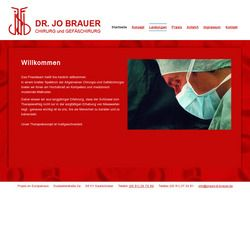 Praxis Dr. Jo Brauer