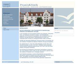 Holstentor-Privatklinik
