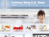 Prof. Hönig & Dr. Hasse