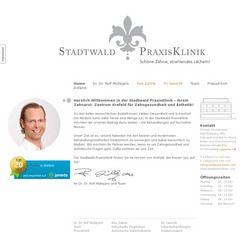 Stadtwald PraxisKlinik