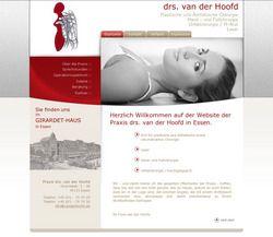 Praxis drs. van der Hoofd